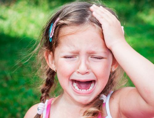 Cefalea infantil