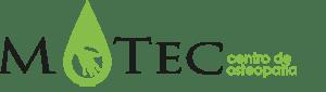 Centro de Osteopatía en Barcelona – Motec Logo