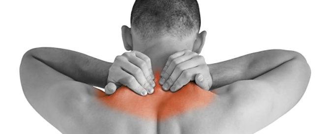 Los dolores en la espalda a mensual el tratamiento