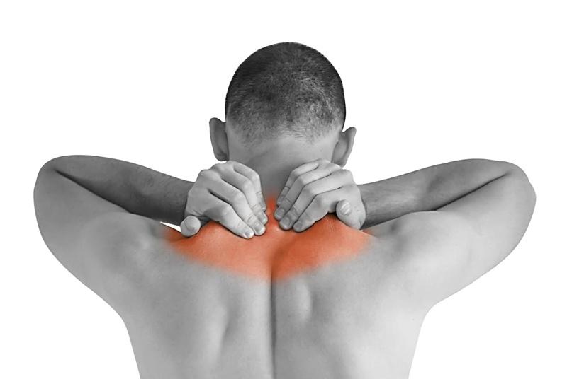 Tratamiento del dolor cervical o dolor de cuello