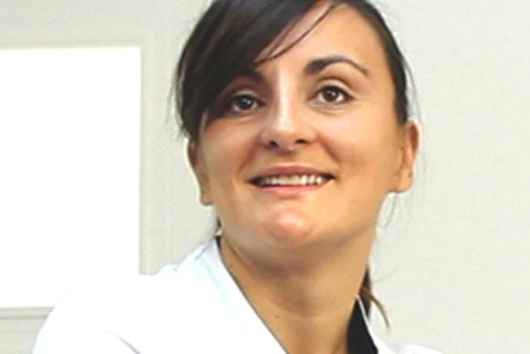 Vanesa Galindo
